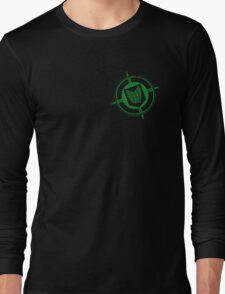 Recon Location Long Sleeve T-Shirt
