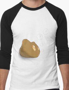 Bubble time~ Men's Baseball ¾ T-Shirt