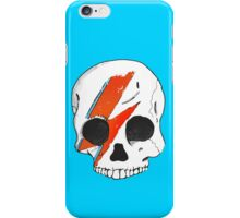 Mourning the Starman iPhone Case/Skin