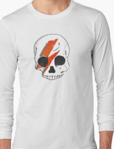 Mourning the Starman Long Sleeve T-Shirt