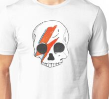 Mourning the Starman Unisex T-Shirt