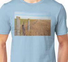 The Fence Row Unisex T-Shirt