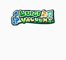 The Luigi Vacuum's Men's Baseball ¾ T-Shirt