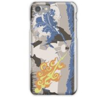 Avatar Wan iPhone Case/Skin