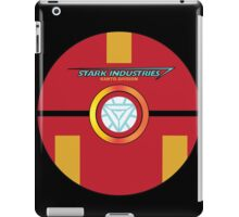 Stark Tech Pokeball iPad Case/Skin