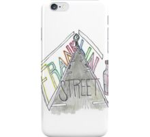 South Franklin iPhone Case/Skin