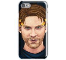 -The Emperor- iPhone Case/Skin