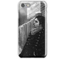 -Buck- iPhone Case/Skin