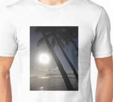 Tropical mist in the morning-Cardwell Unisex T-Shirt