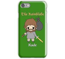 Chibi Kade iPhone Case/Skin
