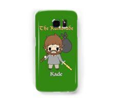 Chibi Kade Samsung Galaxy Case/Skin