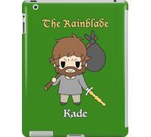 Chibi Kade iPad Case/Skin