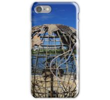 Cook's Journey  iPhone Case/Skin