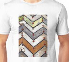 Marble Floor  Unisex T-Shirt