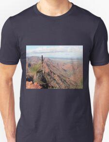 Gammon Ranges, Outback, South Australia Unisex T-Shirt