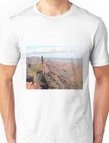 Gammon Ranges, Outback, South Australia Unisex T-Shirt