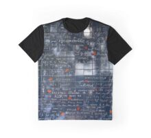 Wall of love Graphic T-Shirt