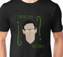 Riddle (E. Nygma) Unisex T-Shirt