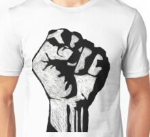 History of the Civil Rights Movement Unisex T-Shirt