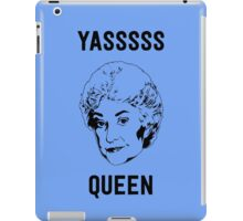 Queen Bea iPad Case/Skin