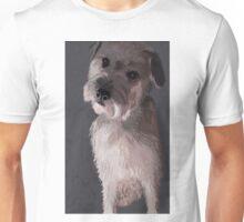 Wheaten Terrier Art Unisex T-Shirt