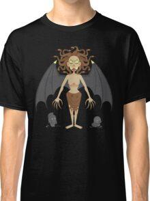Gorgon Medusa Classic T-Shirt