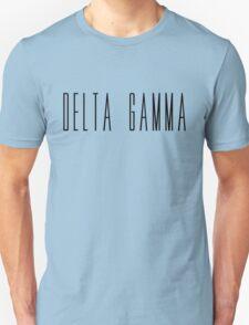 Delta Gamma | DG T-Shirt