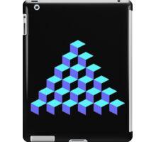 Q*Bert Pyramid iPad Case/Skin