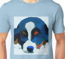 Puppy Dog Unisex T-Shirt
