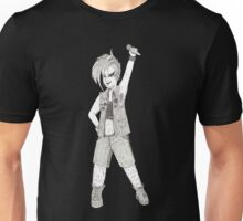 Punk Goth Unisex T-Shirt