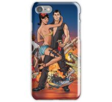 Archer Awesome iPhone Case/Skin