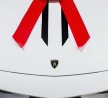 Vorsteiner Lamborghini Gallardo Performante Sticker