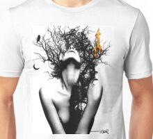 wisdom & fire Unisex T-Shirt