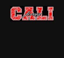 "Northern ""California"" (Red Bandanna Design) Unisex T-Shirt"
