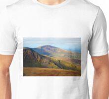 On the Llanberis Path Unisex T-Shirt