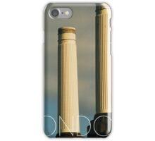 LONDON I iPhone Case/Skin