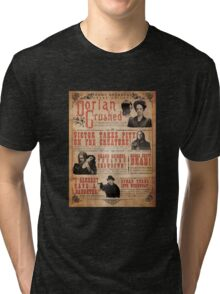 penny dreadful dorian gray Tri-blend T-Shirt
