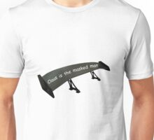 Claus Spoiler Unisex T-Shirt