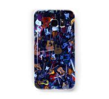 Wall of Sound Samsung Galaxy Case/Skin