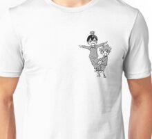 Kagehina Chibi Unisex T-Shirt