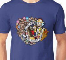 SUPER FAN - VARIANT 1  Unisex T-Shirt
