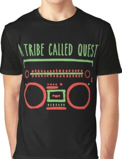 a tribe on tape Graphic T-Shirt