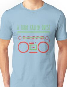 a tribe on tape Unisex T-Shirt