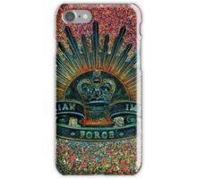 Australian Imperial Forces iPhone Case/Skin