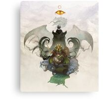 Eowyn Metal Print