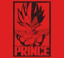 PRINCE Kids Tee