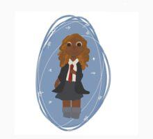 Hermione Granger One Piece - Short Sleeve