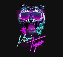 Miami tiger Unisex T-Shirt
