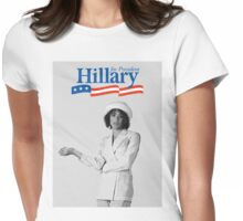 hillary banks Womens Fitted T-Shirt