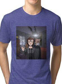 Daria Darko Tri-blend T-Shirt